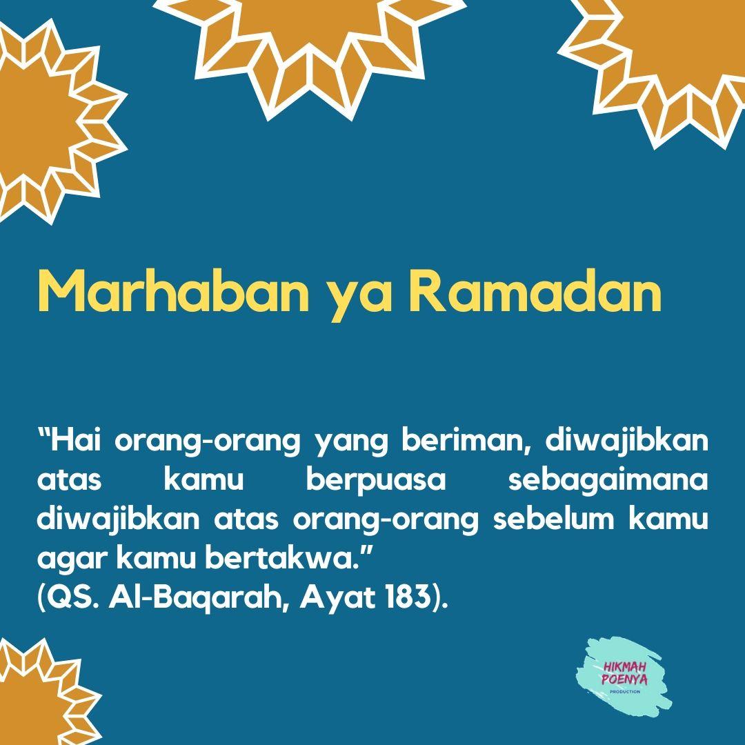 Ini Panduan Ibadah Ramadam  dan Idul Fitri saat Pandemi Covid-19 Mewabah