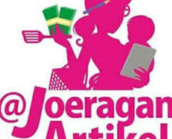 Asiknya Kelas Online Joeragan Artikel (JA)