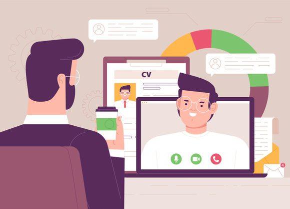 12 Tips Wawancara Daring Yang Mesti Diperhatikan