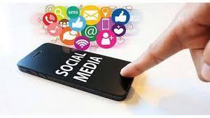 Cerdas Bermedia Sosial : Saring before Sharing